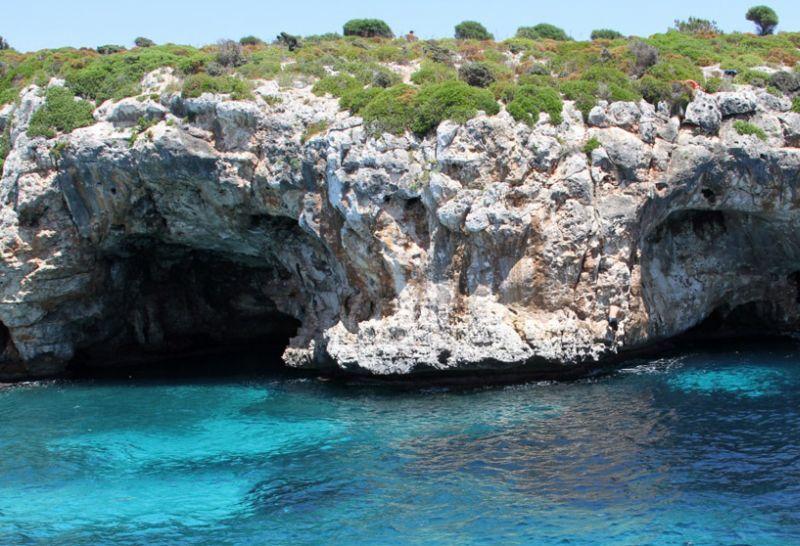 Ostrov Mallorca
