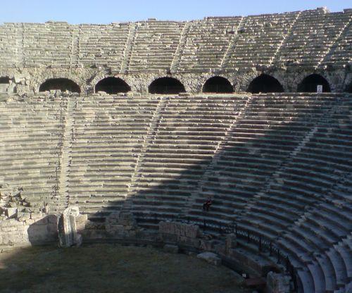 side-amfiteatr
