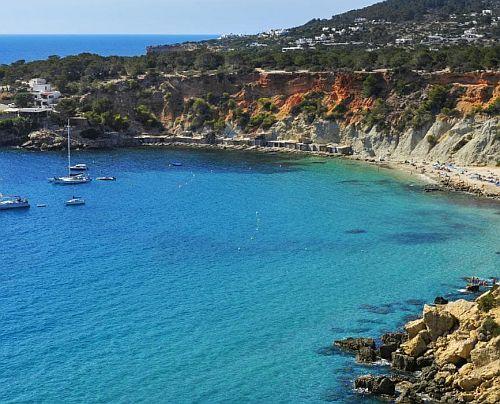Ostrov Ibiza