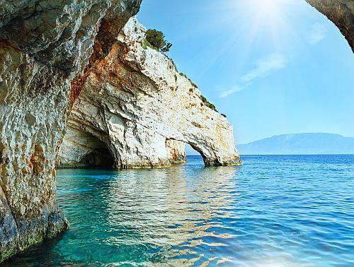 Zakynthos, Řecko